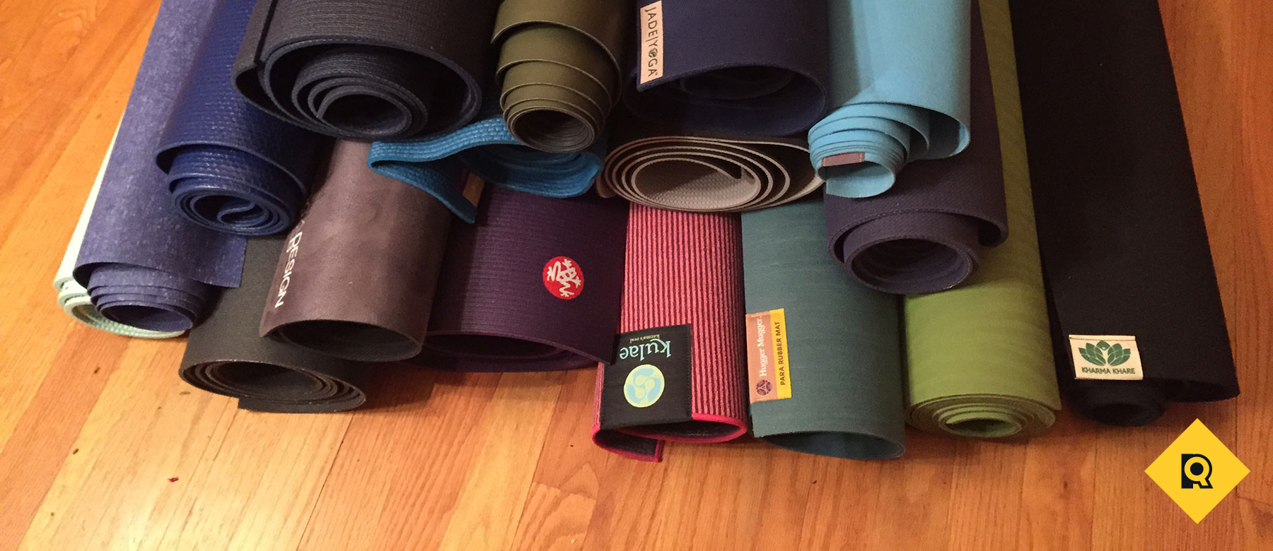 Best Yoga Mat Reviews Of 2017 Reviews Com