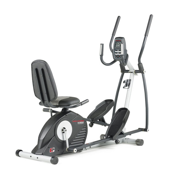 Horizon Elliptical Trainer: Elliptical Machines - Reviews.com