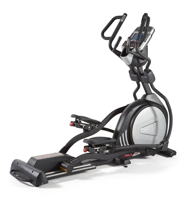 Horizon Elliptical Trainer: The Best Elliptical Machines For 2017