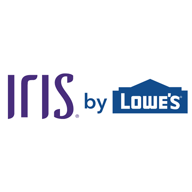 Lowe's Irislogo