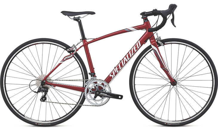 Is a bike built specifically for the rider worth it?