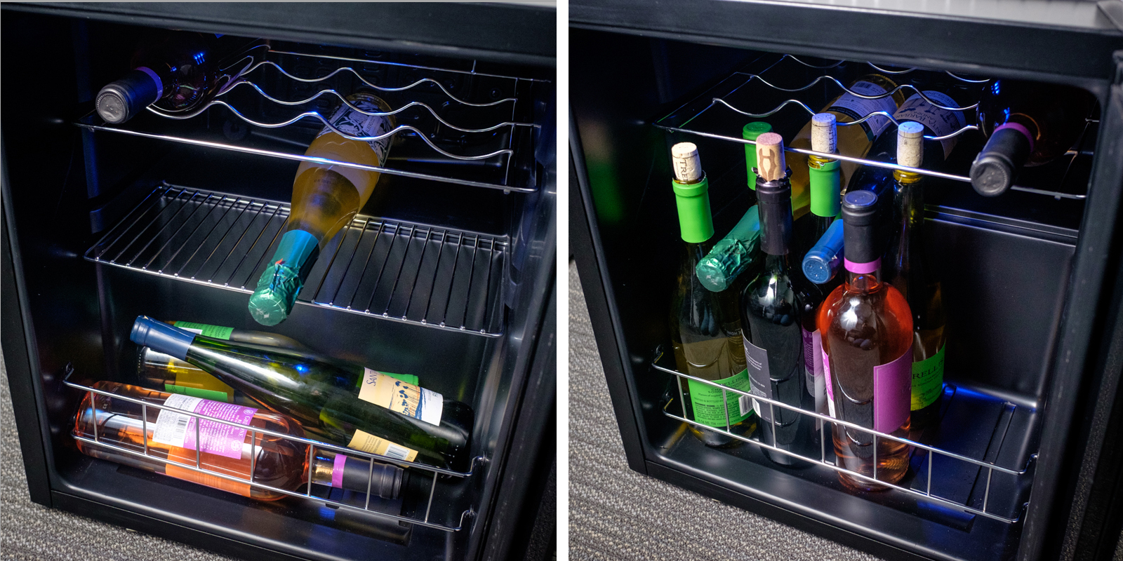 The Best Wine Coolers For 2018 Reviews Com