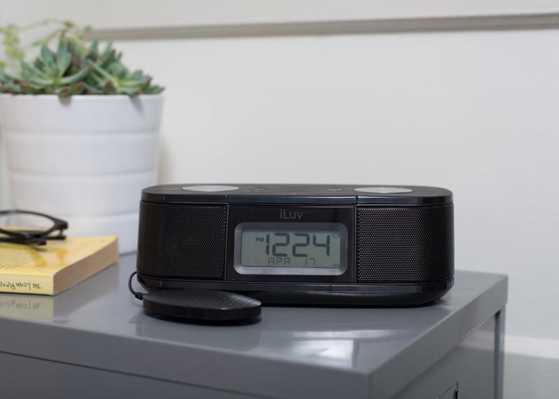 best alarm clock reviews of 2017. Black Bedroom Furniture Sets. Home Design Ideas