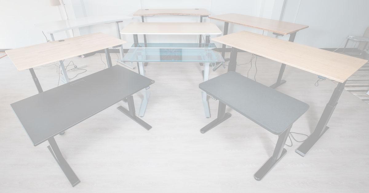 The Best Standing Desk For 2017 Reviews Com