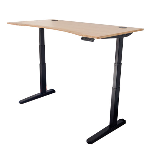 The Best Standing Desk For 2017 Reviews Com