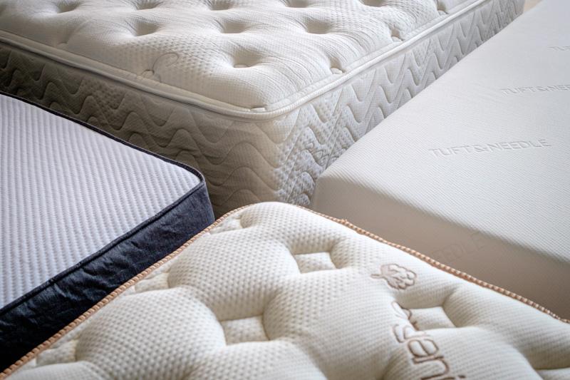 Group shot for best mattress