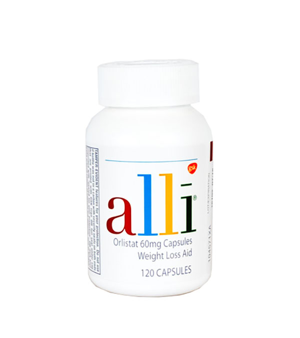 Best Overall 58 On Alli Weight Loss Aid