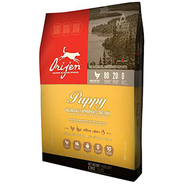 Orijen Grain Free Dog Food Reviews