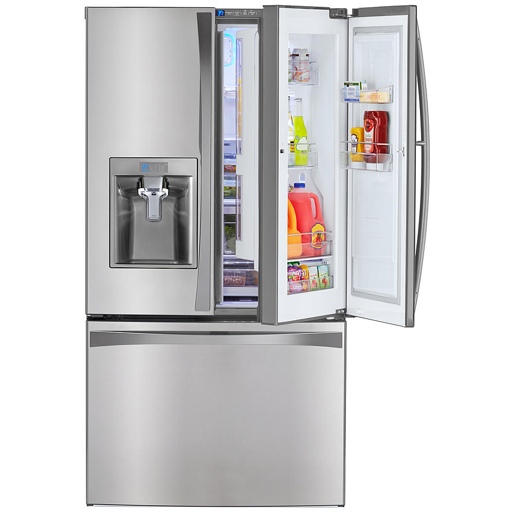 Sears Refrigerators Kenmore Elite The Best Refrigerator for 2017 - Reviews.com