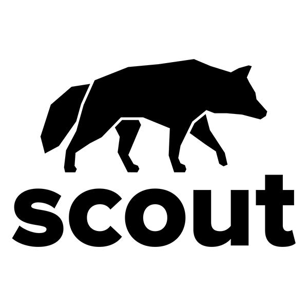 Scout Alarmlogo