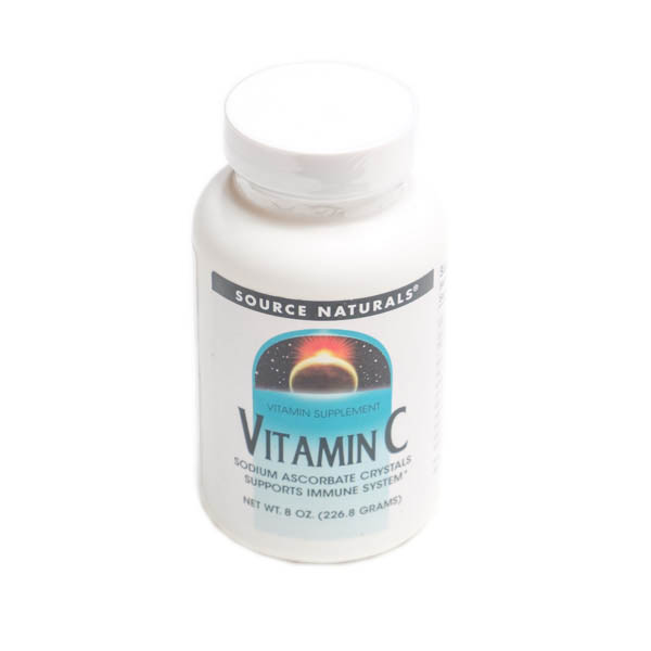 Natural Source Of Vitamin C For Dogs