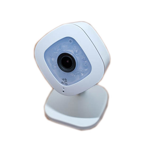 how to make a security camera at home