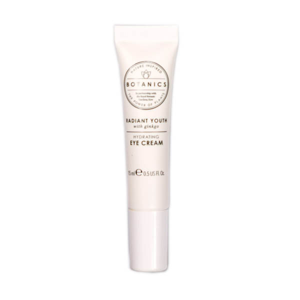 Best eye cream under makeup