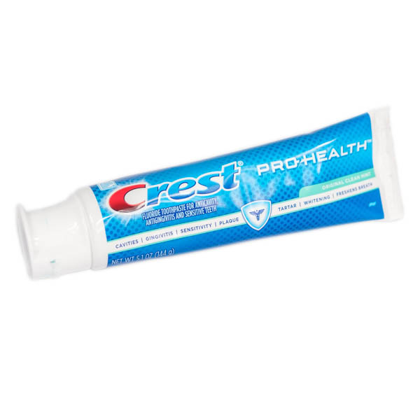 Best Natural Sensitive Toothpaste