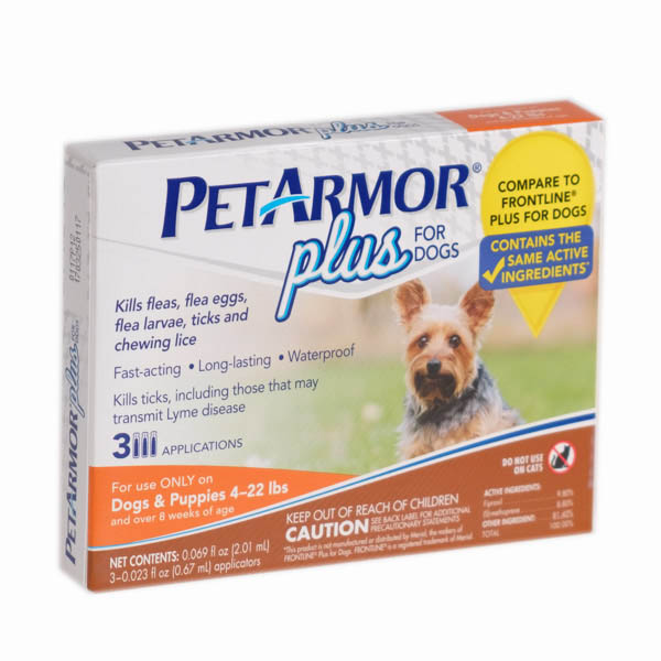 The Best Flea Treatment For Dogs For 2018 Reviews Com