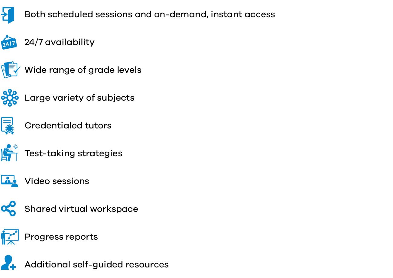how to start online tutoring service