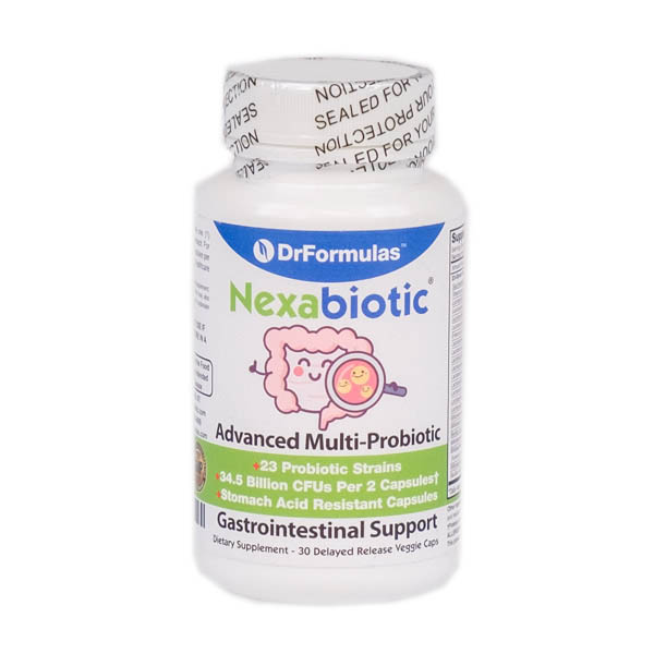 The Best Probiotic Supplement Of 2018 Reviews Com