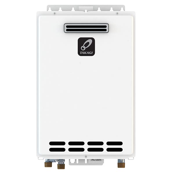 The Best Tankless Water Heater Of 2017 Reviews Com