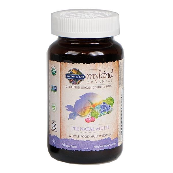 The Best Prenatal Vitamins For 2017
