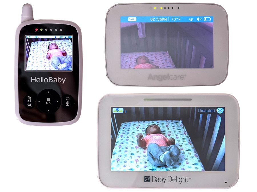 the best baby monitor of 2017. Black Bedroom Furniture Sets. Home Design Ideas