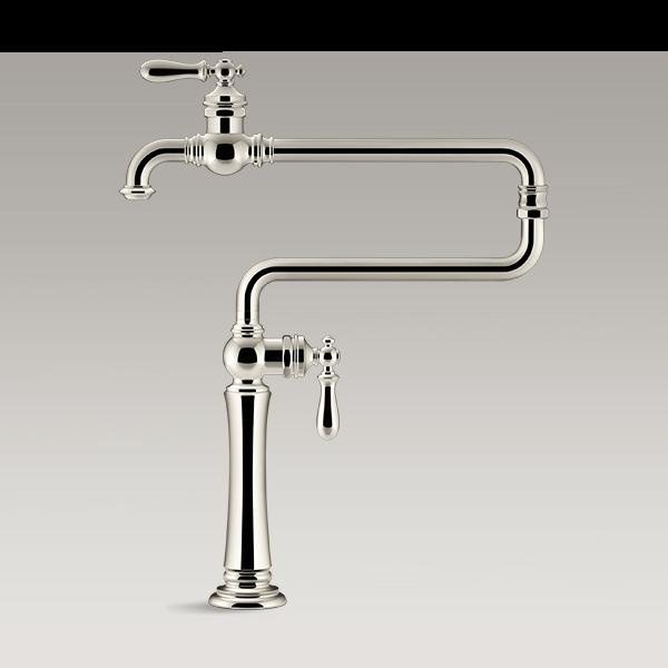 Kohler Artifacts Pot Filler for Kitchen Faucets