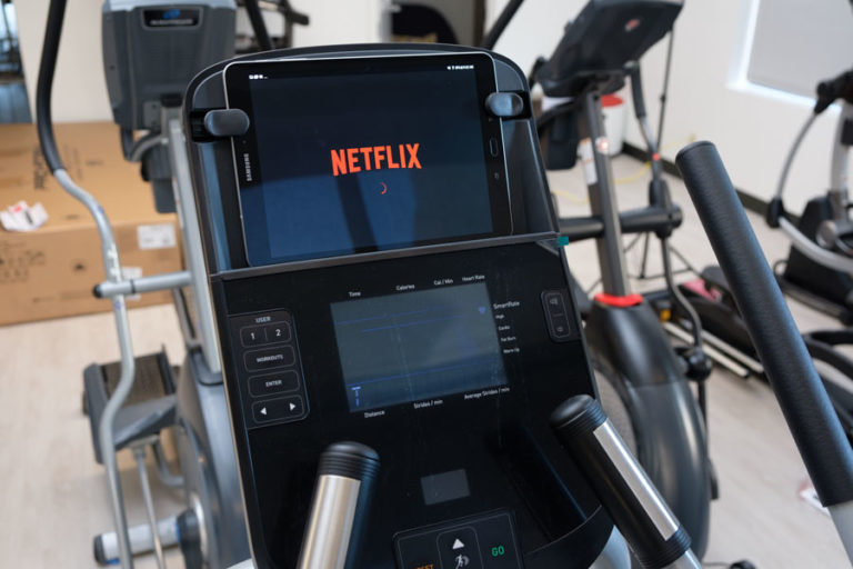 The Best Elliptical Machines For Home Use Of 2018