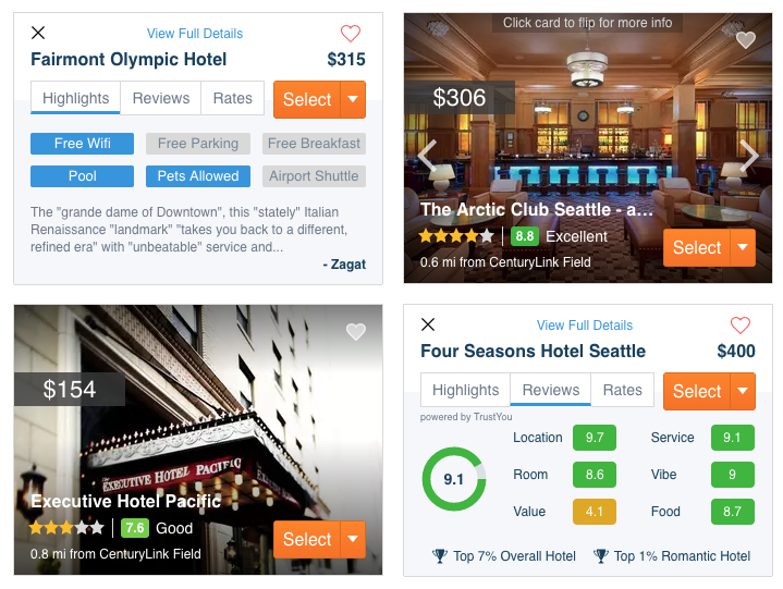 The Best Hotel Booking Sites - thebalanceeveryday.com