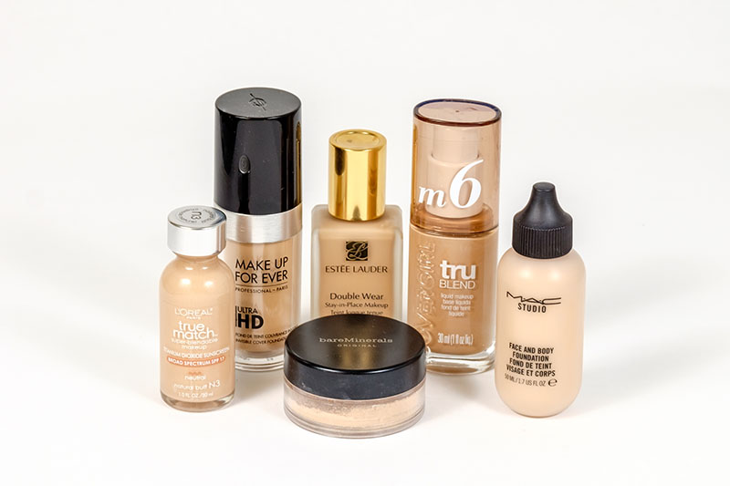 Best Makeup For Older Skin That Breaks Out | Saubhaya Makeup