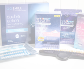 The Best Teeth Whitening Treatment