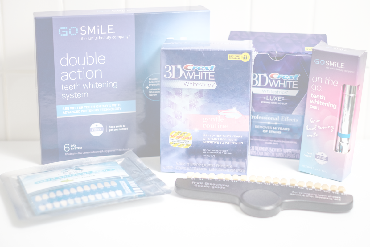 The Best Teeth Whitening Treatment For 2018 Reviews Com