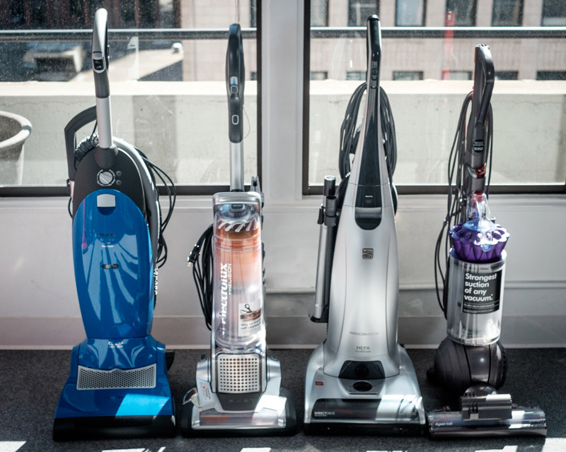 Best Vacuum Cleaners For 2019 Reviews Com