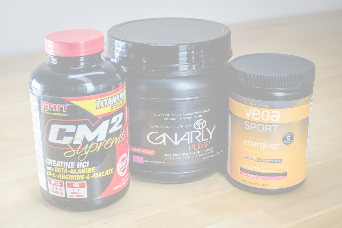 The Best Pre Workout Supplements Of 2018 Reviews Com