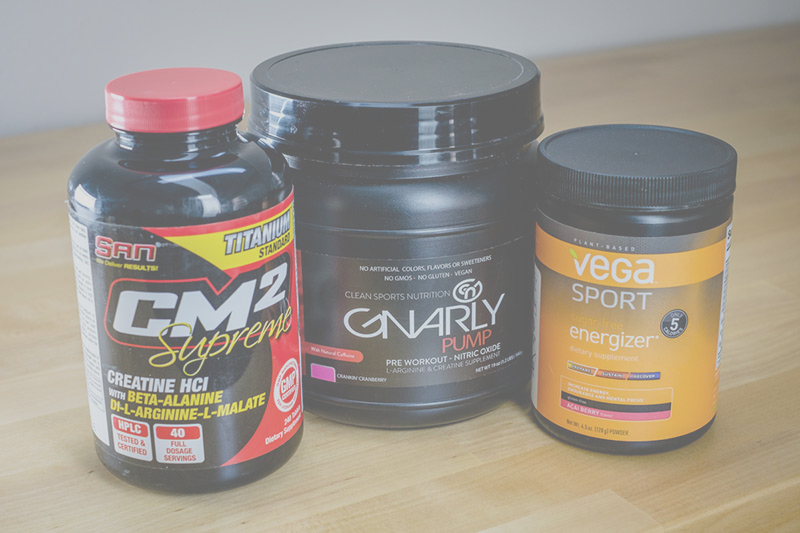 The Best Pre Workout Supplements In 2019 Reviewscom
