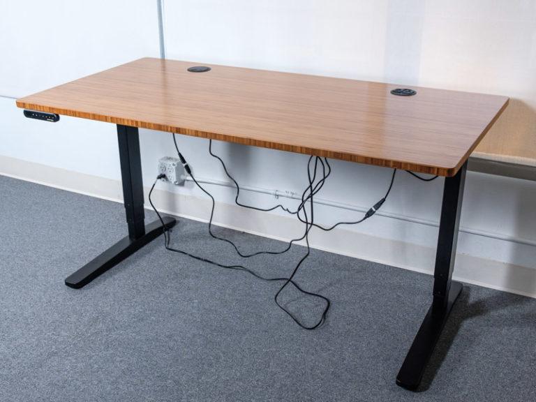 The Best Standing Desks for 2019   Reviews com