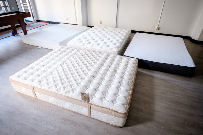 Best king size mattress for the money home design for Best king size mattress reviews