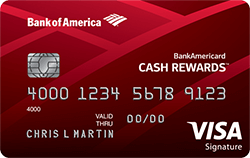 The best cash back credit cards of 2018 reviews learn more theres also the bankamericard cash rewards credit card reheart Choice Image