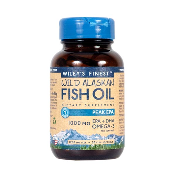 The 3 Best Fish Oil Supplements of 2019 | Reviews.com
