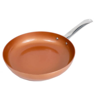 Copper Pan Reviews >> The Best Frying Pans For 2019 Reviews Com