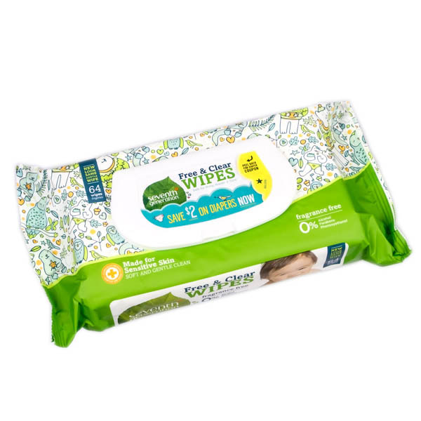 Best Baby Wipes 2019 The Best Baby Wipes for 2019 | Reviews.com