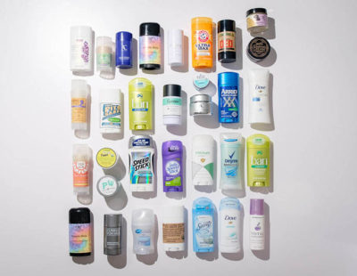 The Best Deodorant for Women