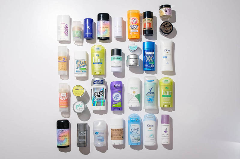 The Best Deodorant For Women For 2018 Reviews Com