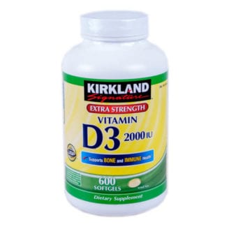 The 2 Best Vitamin D Supplements for 2019 | Review com