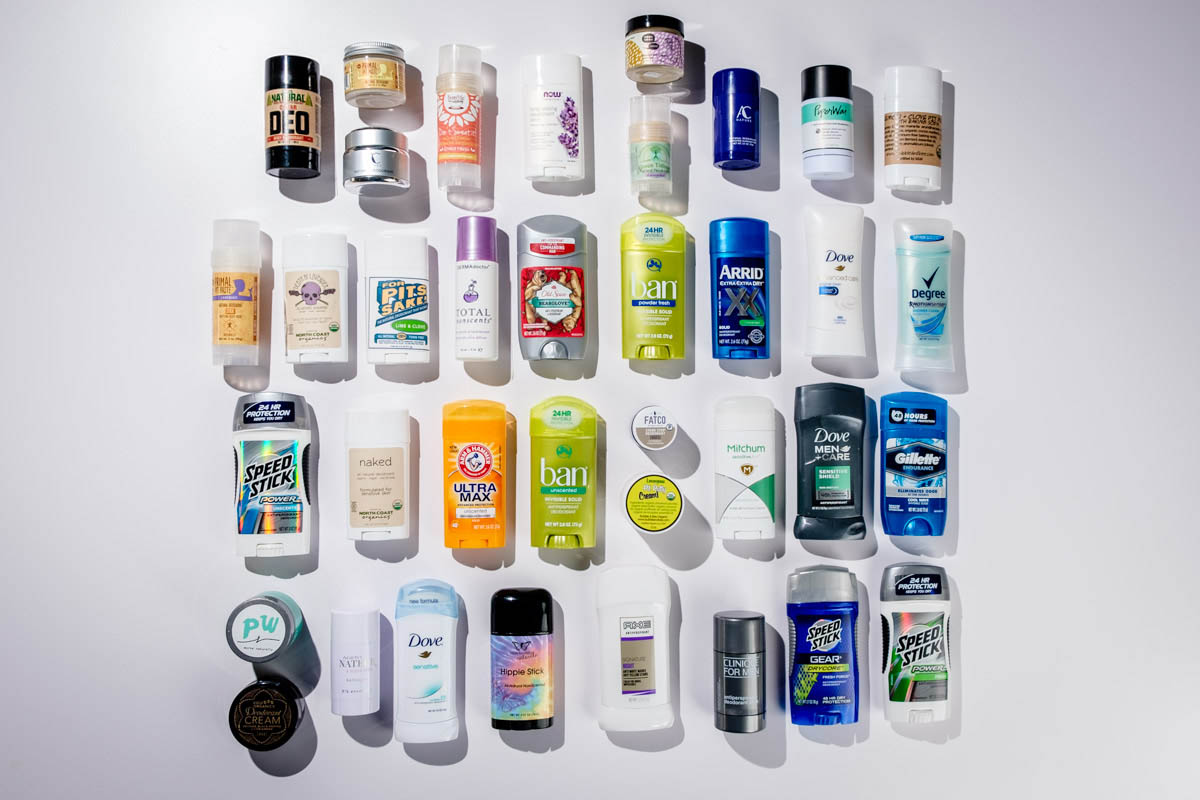 the best deodorant for men for 2018 reviewscom