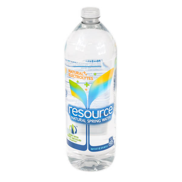Resource Spring Water