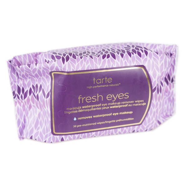 Tarte Fresh Eyes Wipes