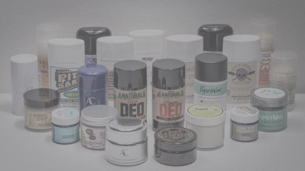 Hero Image for Natural Deodorant