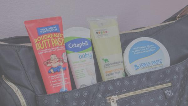 The Best Diaper Rash Cream for 2017   Expert Reviews