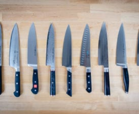 The Best Chef Knife