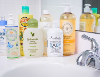 The Best Baby Shampoos
