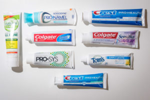 The Best Toothpastes
